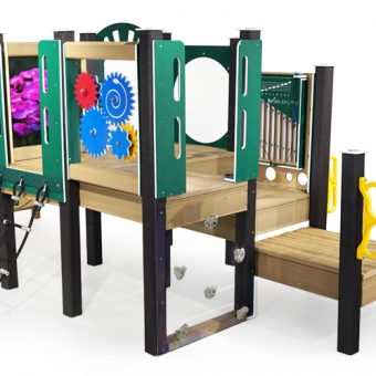 Preschool Playgrounds