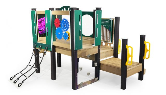 Grasshopper Playset | Nature of Early Play