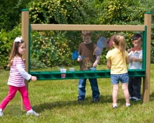 Creative Play Playgrounds for Early Childhood | Nature of Early Play