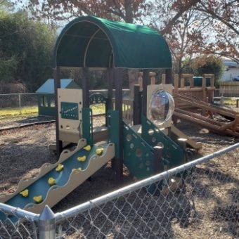 Infant Playgrounds