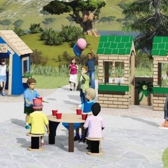 Village Play