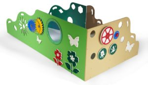 Butterfly Hill | Age-Appropriate Play Set