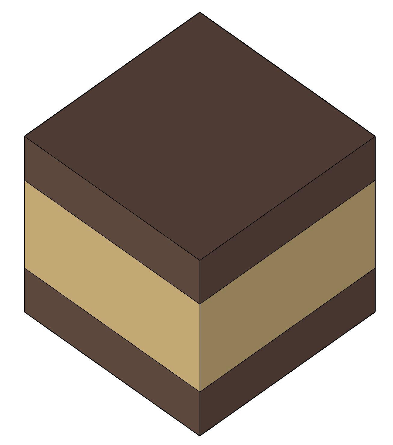 CHOCOLATE - MOCHA