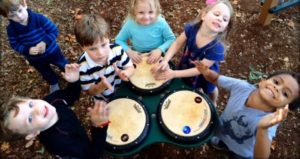 Age-appropriate Playground Equipment | Nature of Early Play
