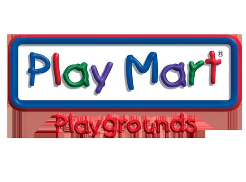 Play Mart Playgrounds logo2